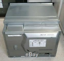 SIEMENS iQ700 CM633GBS1B Integrated Combination Microwave Oven, RRP £1029