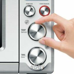Sage 21L Smart Mini Oven Pro and Grill