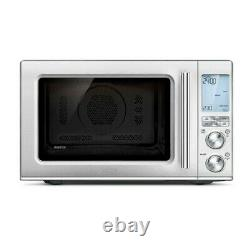 Sage SMO870BSS the Combi Wave 3 in 1, Air Fryer, Microwave and Convection Oven
