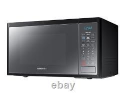 Samsung 32L Microwave Oven MS32J5133BM Mirror Finish Ceramic Enamel Interior