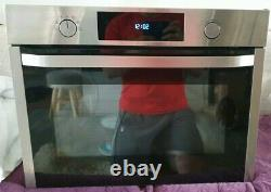 Samsung 50L Microwave Oven Stainless Steel NQ50K3130BS