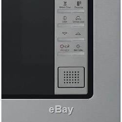 Samsung FW87SUST Built In 23L 800 Watt Microwave Stainless Steel Free Postage