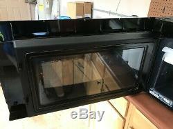 Samsung MC17J8000CS Microwave Oven 1.7 Cu. Ft. Stainless Steel