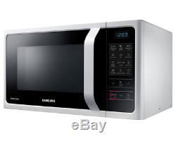 Samsung MC28H5013AS 28 Litre Combination Microwave