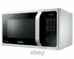 Samsung MC28H5013AS 28 Litre Combination Microwave 3 Yr WarrantyFree Delivery