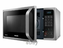 Samsung MC28H5013AS NEW 28L 900W Digital Control Convection Microwave Oven
