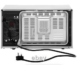 Samsung MC28M6075CS Free Standing Combination Microwave Silver