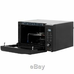 Samsung MC32K7055CK HotBlast 900 Watt Microwave Free Standing Black