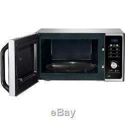 Samsung MS23F301TAS 23 Litre Microwave Oven Silver MS23F301TAS