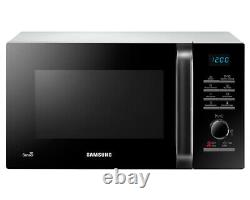 Samsung MS23H3125AW 23L Microwave with Smart Sensor