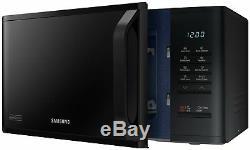 Samsung MS23K3513AK 800W 23L Standard Microwave Black