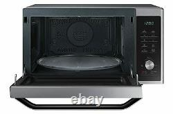 Samsung MW7000J 32L 900W Slim Fry Combination Microwave Oven Silver