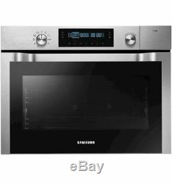 Samsung NQ50C7935ES NEO Compact Steam Microwave Oven 50L Twin Fans RRP £1045