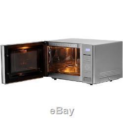 Sharp Microwave R870KM 900 Watt Microwave Free Standing Black New from AO