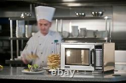 Sharp R24AT 1900W Commercial Microwave'A Grade' Stock