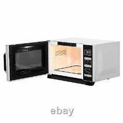 Sharp R360SLM 23L Standard Microwave with Defrost