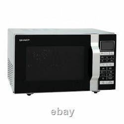 Sharp R860SLM 25L 900W Combination Microwave