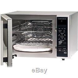 Sharp R959SLMAA 40L 12 Programmes Combination Microwave Oven