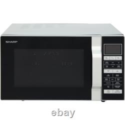 Sharp R-860SLM 25L 900W Combination Microwave Convection oven and Grill -NEW
