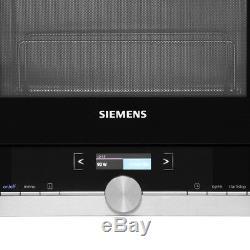 Siemens BF634LGS1 Built-in Microwave Stainless Steel