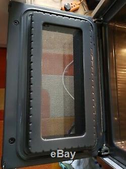 Siemens built in Microwave Oven HB84K552B VGC
