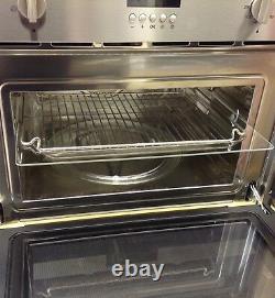 Smeg Combination Microwave Oven Sc445mcx1