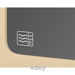 Swan SM22030CN 20 Litre 800W Retro Digital Microwave Cream CLEARANCE SALE