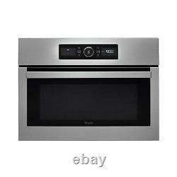 Whirlpool AMW505IX 40L Built-In Microwave Oven Stainless Steel AMW505IX
