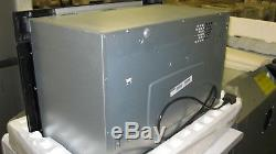 Whirlpool Absolute AMW423IX Built In Microwave Stainless Steel #222