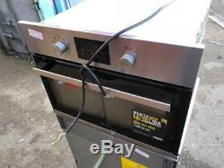 Zanussi ZKK47901XK Built In Electric Combiation Microwave Stainless Steel