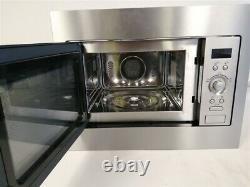 Zanussi ZSC25259XA Built-in Microwave Oven Stainless Steel 5310 GRADE B