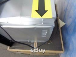 Zanussi ZSG25224XA Built in Microwave Grill Stainless Steel HA0853